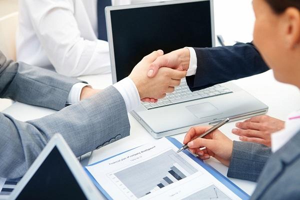 Что такое служебный контракт?
