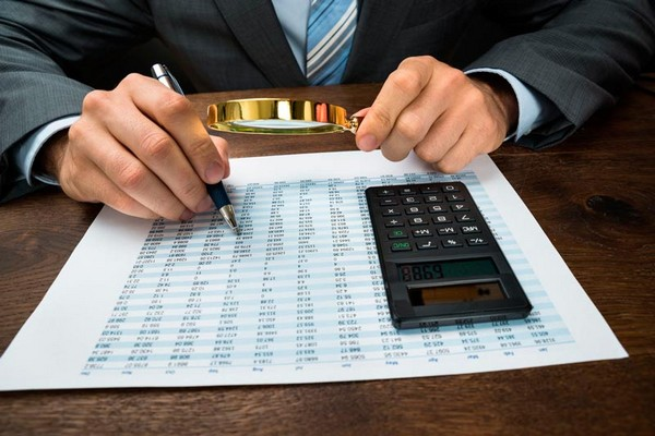 Получатели бюджетных средств