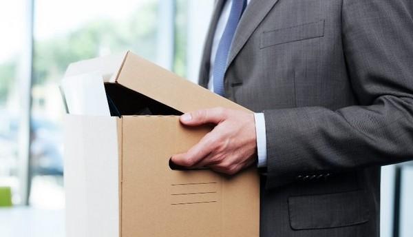 Увольнение в связи с переездом