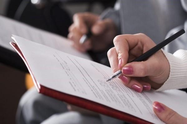 Потребуется предоставить пакет документов для оформления КАСКО