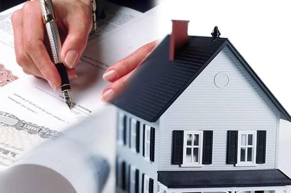 Компетентные органы обязаны оформлять все необходимые документы, контролировать имущественные объекты