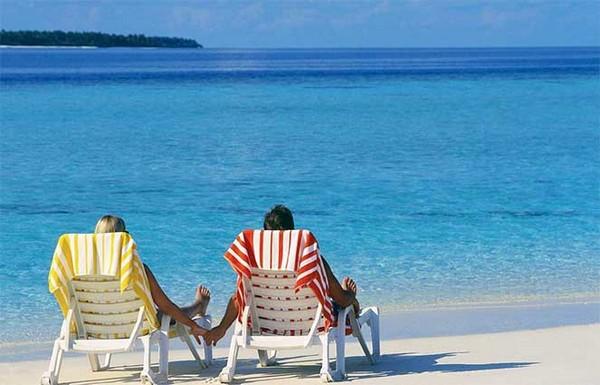 Работники госслужбы имеют право на отдых
