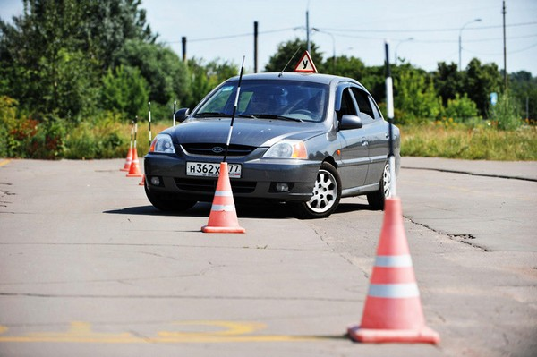 Важно, чтобы у частной автошколы была лицензия