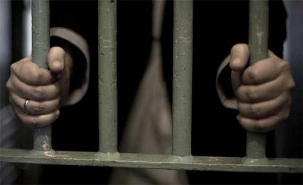Лишение свободы предполагает изоляцию от внешнего мира