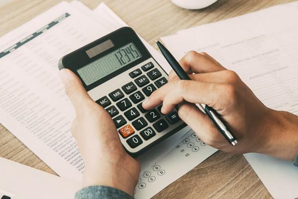 Количество выделяемых средств рассчитывается по формуле