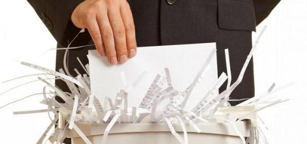 Оформление бумаг производится согласно всем правилам, при отступлении от них вы вынуждены будете начать всю процедуру заново