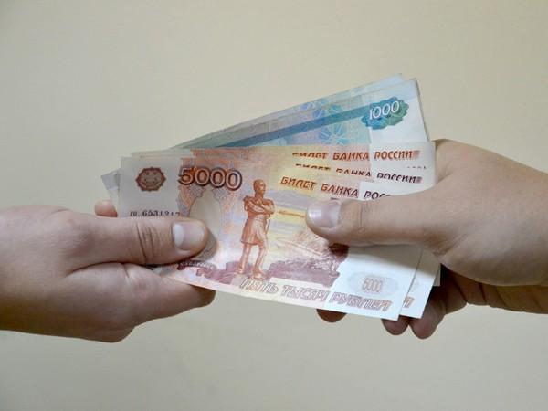 Если размер взятки менее 25 тысяч рублей, посредники подобной махинации не будут наказаны