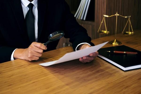 Иногда проводится административное расследование, способное затянуться на некоторое время