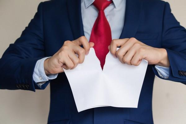 Если заемщик ссылается на недействительность договора, он может быть аннулирован