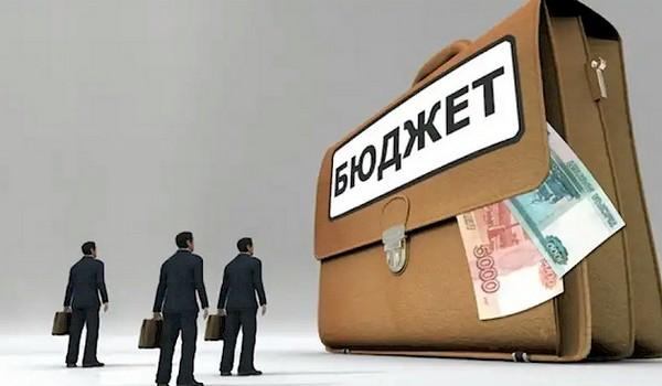Государством должен приниматься закон относительно бюджета на будущий год