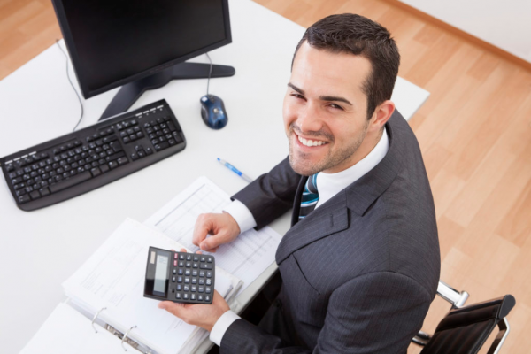 Оформление вычета через работодателя – это быстро и удобно