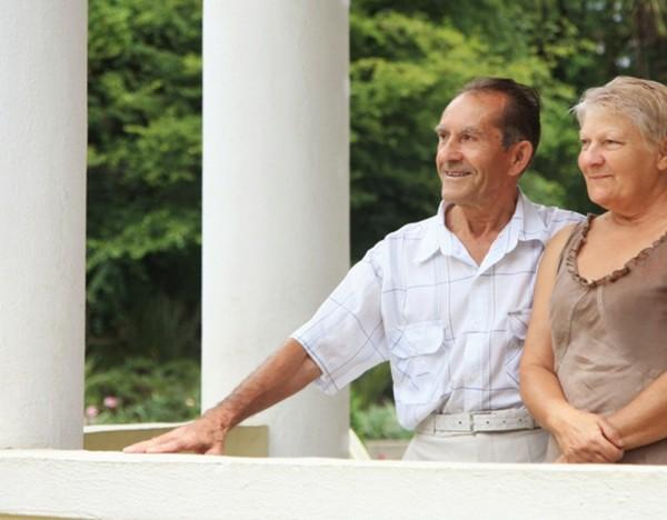Получить путевку не всегда просто, но это приносит много пользы для здоровья пенсионеров, дарит им положительные ощущения