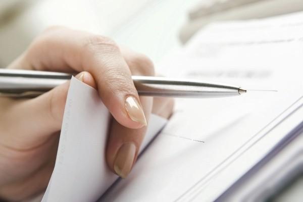 Можно отказаться от подписания документа