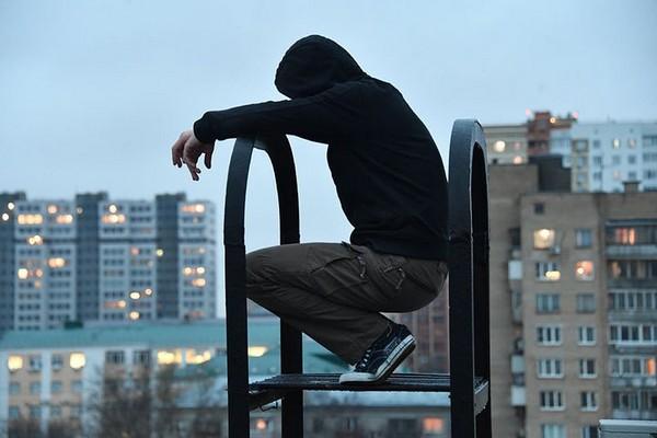 Если суицид был совершен из-за неосторожных действий человека, скорее всего, наказания для него не последует