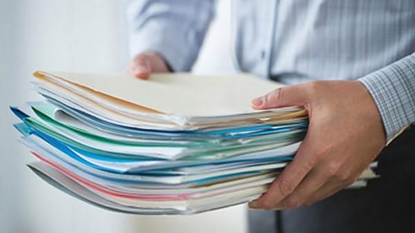Предоставить пакет документов можно удобным способом