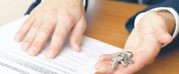 Меньшими правами, согласно ЖК РФ, обладают лица, которые проживают на условия соцнайма