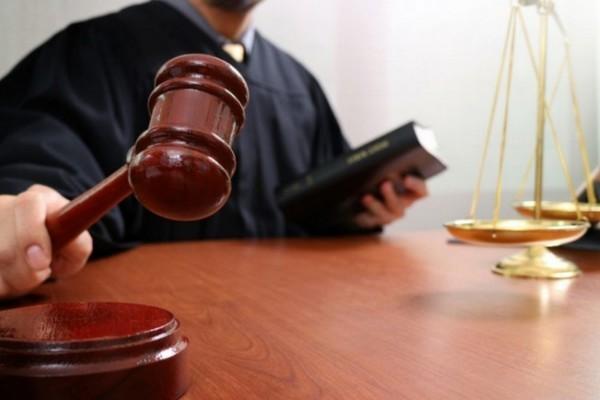 В рамках кассационного суда проверять соблюдение законов относительно постановлений, которые не могут быть обжалованы, нельзя