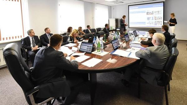 Управленческий аппарат должен отчитываться перед советом директоров