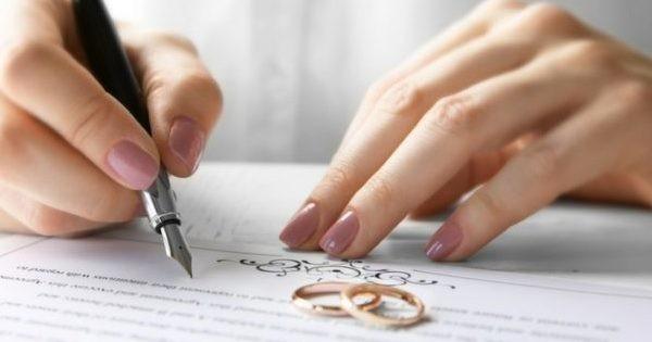 В договоре важно указать все имеющееся имущество и его владельца