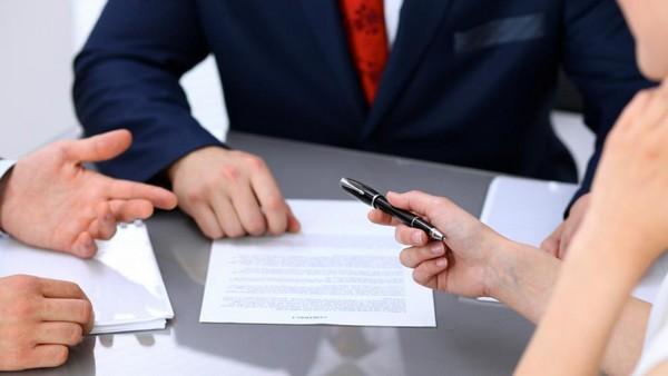 Если документ оказался подложным, можно подать встречный иск