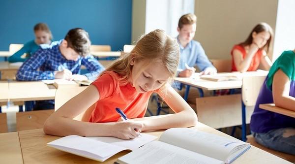 Во время урока важно соблюдать дисциплину