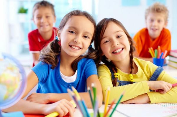 Также ребенка по месту регистрации можно отдать в школу