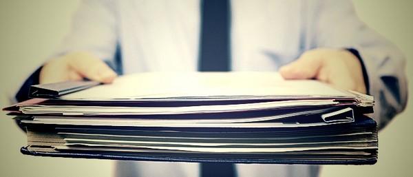 Нужно предоставить определенные документы
