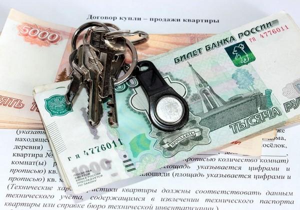Можно получать и имущественный вычет, и вычет по процентам ипотеки