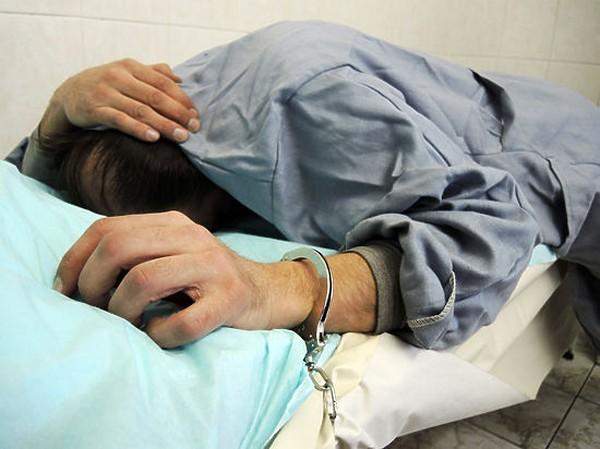 Осужденные имеют право на получение необходимого лечения