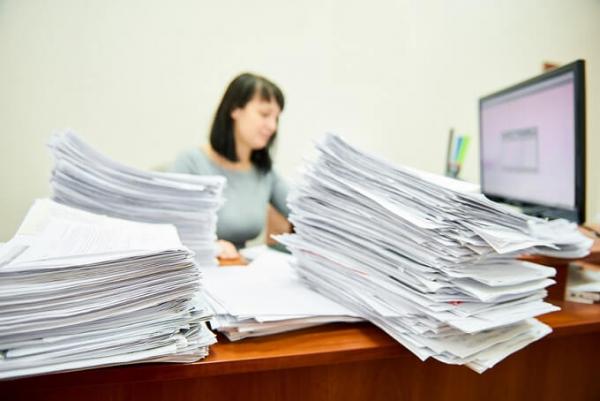 Документы на вычет можно передать разными способами