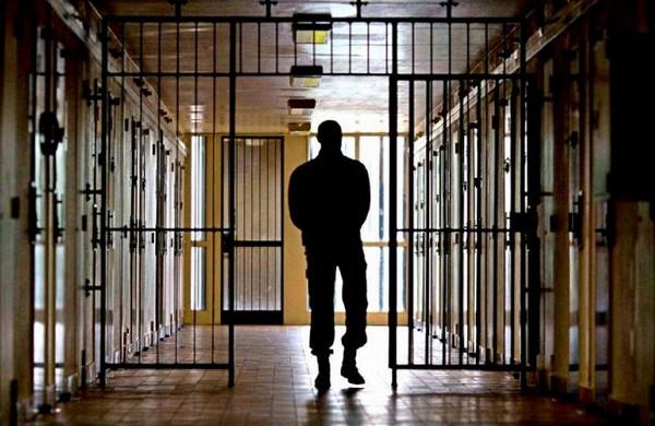 В РФ смертная казнь отменена