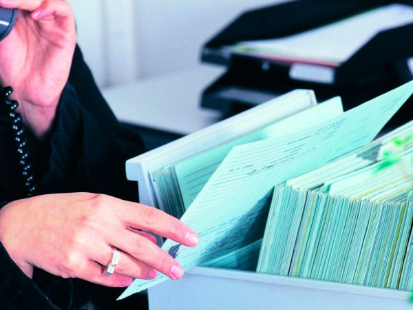 Имущественные объекты регистрируются в специальном реестре