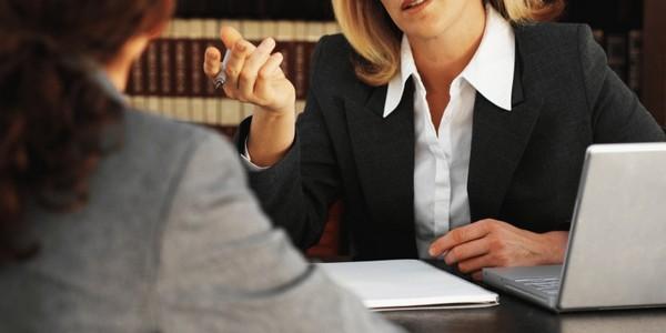 Можно обратиться к юристу, который поможет выиграть дело