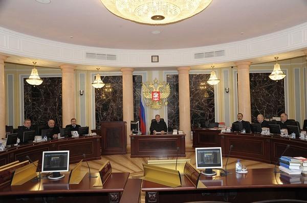 В Президиуме Верховного суда можно оспорить вердикты других судов