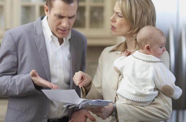Такое свидетельство нужно, если родители ребенка не состоят в браке