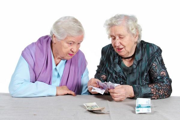 С 2019 года пенсионный возраст в России постепенно увеличивается