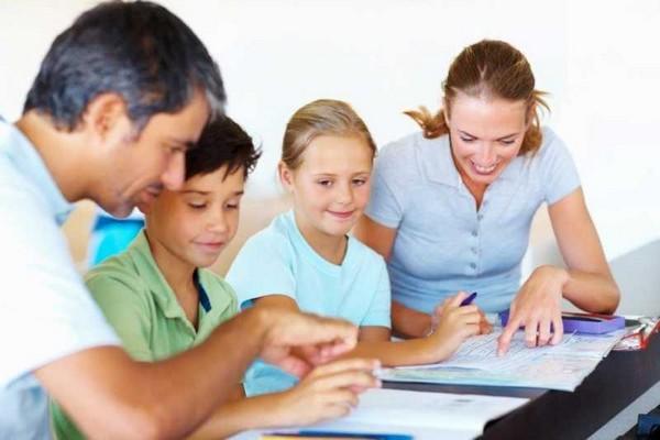 Родители обязаны предоставить своих детям возможности получить основное общее образование
