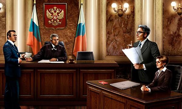 Адвокат поможет доказать правоту истца