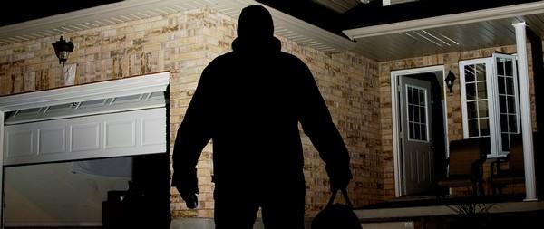 За преступление принимают нарушение границ чужого дома