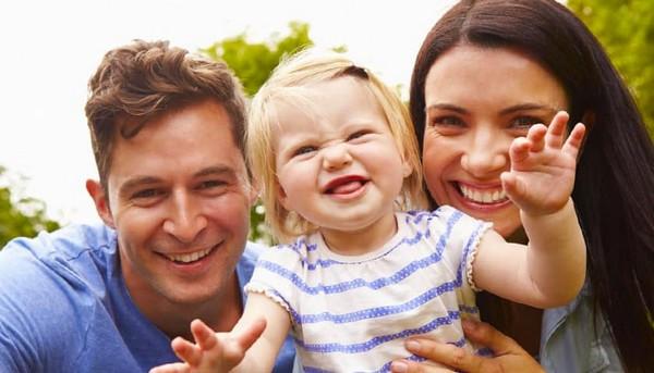 Усыновленный ребенок приравнивается к кровному родственнику