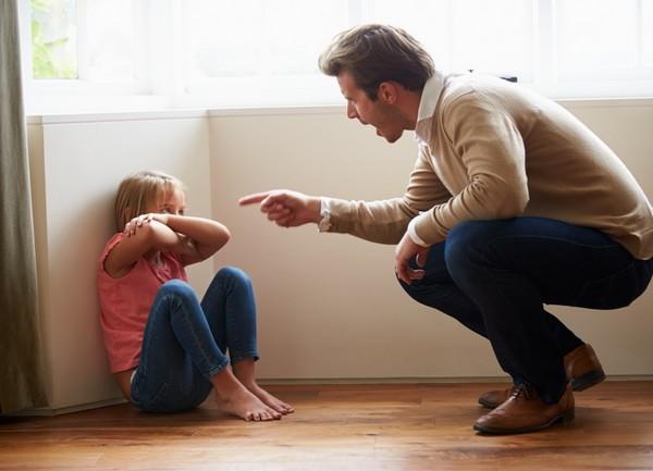 За нарушение прав ребенка положено наказание