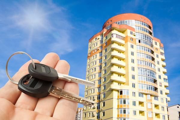 Можно приобрести часть жилья, если будут соблюдены все прописанные в законодательстве условия