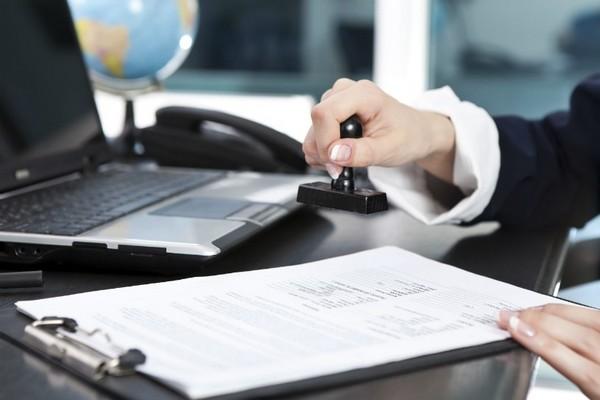 Бухгалтер должен указать все выплаты, налоги в отчетности