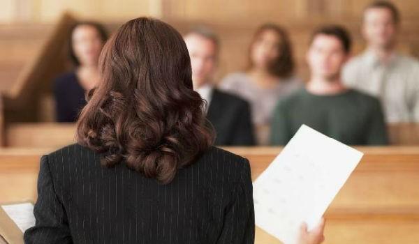 Оспаривание происходит в суде