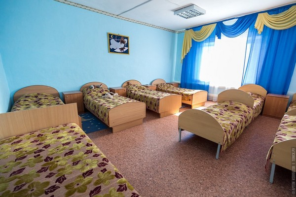 При желании можно доплатить и улучшить условия проживания в санатории, пройти дополнительные процедуры