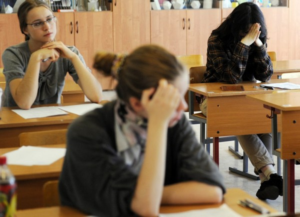 Ученика могут отчислить за плохую успеваемость