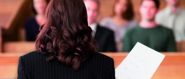 Важно отстоять свою позицию в суде, привести весомые доказательства