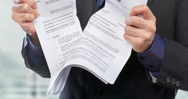 Если наследодатель оформляет новое завещание, то действительным признается документ, составленный последним