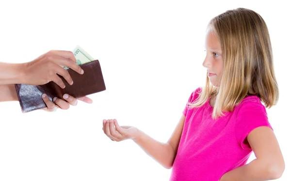 Если посредником является ребенок, его не привлекают к ответственности