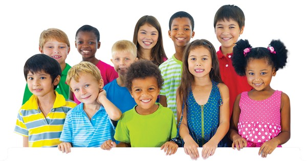 У каждого ребенка есть специфические права